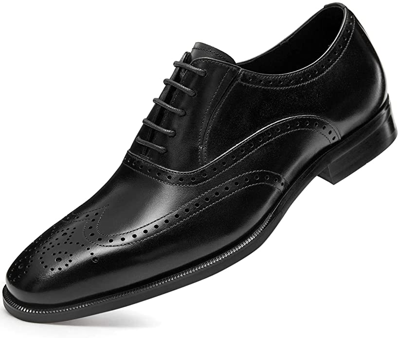 <strong>3. FRASOICUS Men's Dress Shoes</strong>